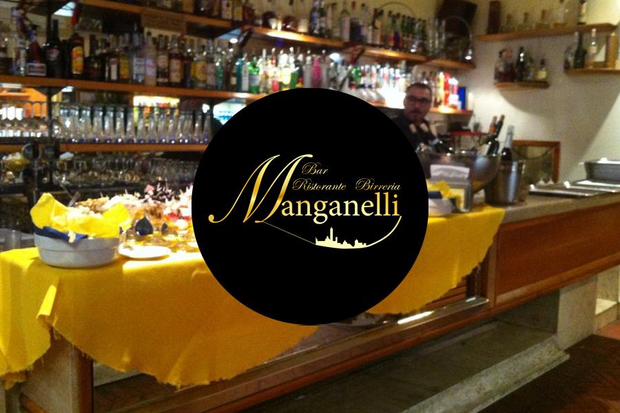 Intervista con Giulia Malgheri, titolare del Bar Ristorante Manganelli in Piazza del Campo