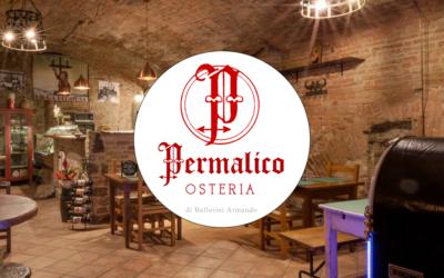 Intervista con Armando Ballerini, titolare del ristorante Permalico