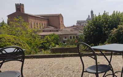 Intervista con Francesco Flori, titolare del ristorante gourmet Prosperino